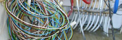 Mises aux normes électrique